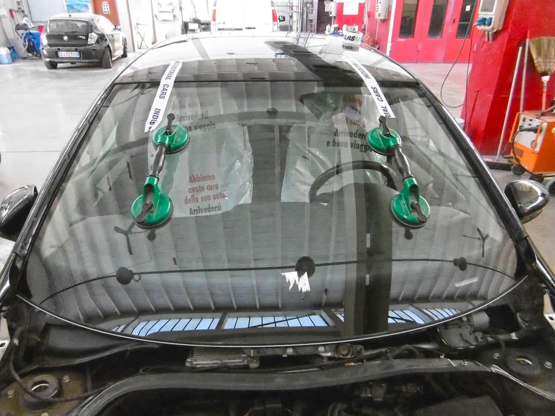 Carrozzeria Dalla Costa Schio sostituzione cristalli auto